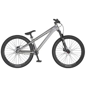 Bicicleta Scott Voltage YZ 0.1 - 2020