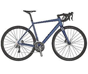Bicicleta Scott Speedster 20 Disc 2020 - Tam. 54
