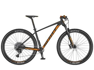 Bicicleta Scott Scale 960 2020 - M