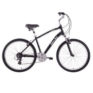 Bicicleta Del Sol Men's Lxi 6.2 Luxury Cruiser 24 Velo Caloi