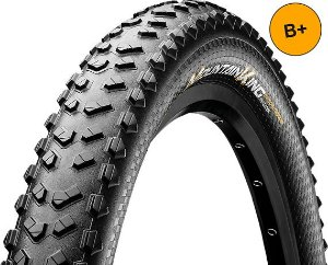 Pneu Continental Mountain King II Protection 27.5 x 2.60