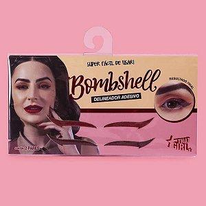 Bombshell Delineador Adesivo