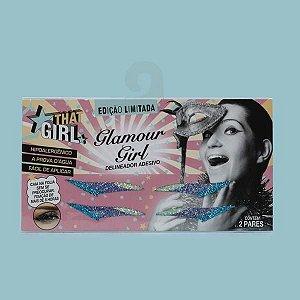 Delineador Adesivo Glamour Girl