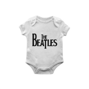 Body bebê the Beatles