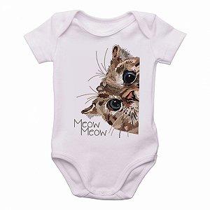BodiYbody Criança Infantil Roupa Bebê Irmão do Jorel Ana Cat