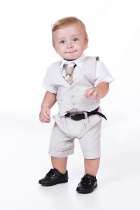 Conjunto Infantil Noivinho e Batizado