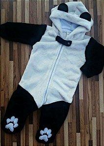 Macacão panda