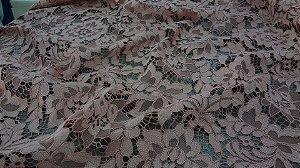 Renda Magnolia Rose