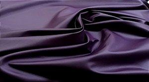 Tecido couro ecológico  -  Uva