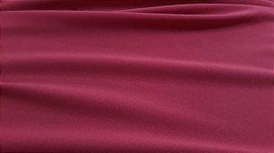 Tecido Crepe Zara Vermelho MT