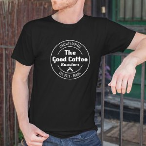 Camiseta - The Good Coffee Roasters