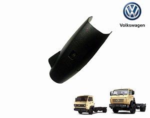 Capa Cobertura Carcaça Inferior Coluna de Direção Caminhão Volkswagen Worker Todos