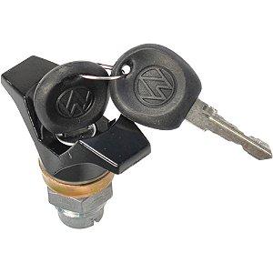 Maçaneta externa - Tampa do porta-malas - C/chave 2338 - VB 2338VB 309.827.539.2 3098275392 VW Parati