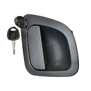 Maçaneta Externa Porta - Lado Passageiro LD - c/ Chave MB Accelo