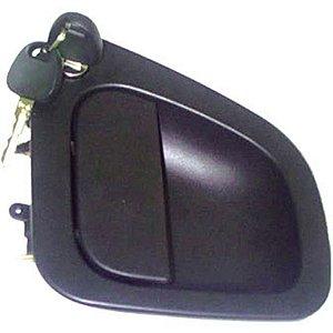 Maçaneta Externa Porta - Lado Motorista LE - c/ Chave MB Accelo