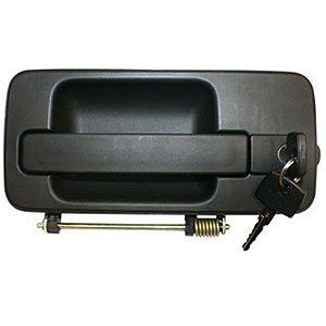 Maçaneta Externa Porta - Lado Motorista LE - c/ Chave MB Actros Axor