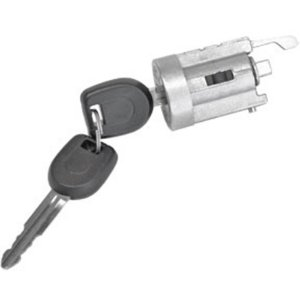 Cilindro de ignição da Coluna da direção - C/chave Mitsubishi Pajero Sport MR972290