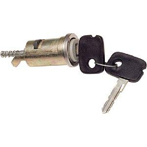 Cilindro de ignição da Coluna da direção - C/chave - GM Chevette Chevy 500 Marajó Utilitários FC9050218