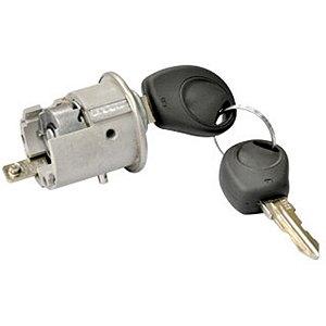 Cilindro de ignição da Coluna da direção - C/chave Iveco Daily 500326598