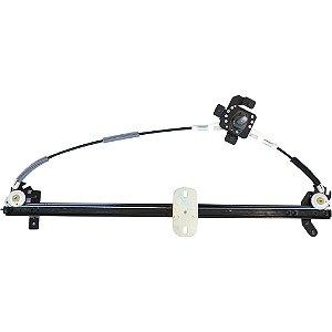Máquina do vidro - Manual - Lado Motorista Agrale G3 6023013537002