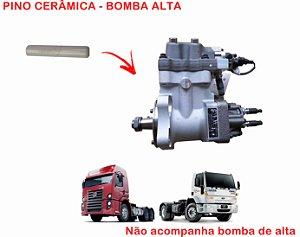 Pino Pistão Cerâmica Bomba Alta Injetora Combustível Cummins ISC 19320e 4532e 3973228 4921431 - 0,10