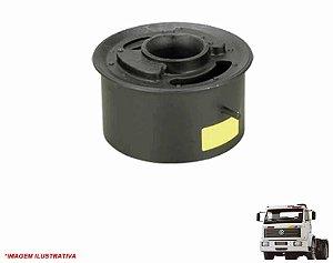 Coxim Traseiro Motor Cummins Caminhão VW 16170 40300 35300 24250 16200 16220 Até 2000