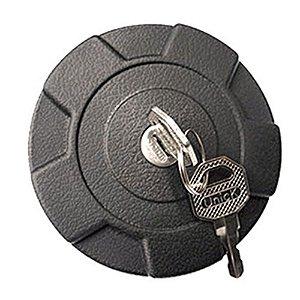 Tampa de combustível - Ventilada - gasolina - Com chave VW  Kombi  3052015519