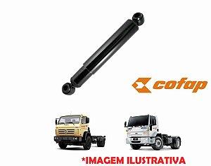 Amortecedor Eixo Dianteiro Caminhão Ford Cargo e VW Médio Pesado 17210 15180 18310 16200 40300 4532e 1317e 1215
