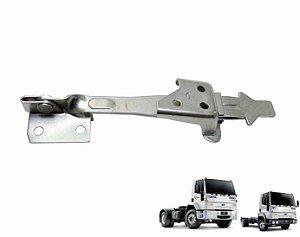 Limitador Porta - LE Motorista - Caminhão Ford Cargo 712 815 816 1215 1317 2428 4532 - XC456823500AA