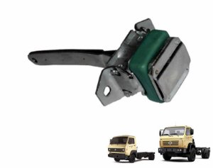 Limitador Porta - Caminhão VW Worker 690 790 8140 8150 8160 12140 13130 16170 18310 - 2VB837249