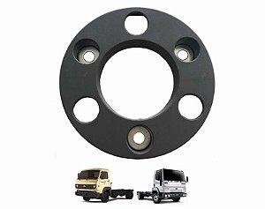 Calota Roda Dianteira 06 Furos Cinza Caminhão Vw Ford Cargo Agrale Volare 2VB601151
