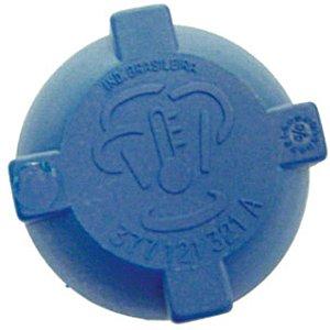 Tampa Radiador / Arrefecimento - 1,5 Bar 2618 - VW Kombi Geração 1