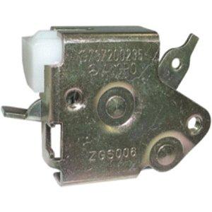 Fechadura externa - Porta dianteira - Lado Motorista LE - Mecânica - MB Atego