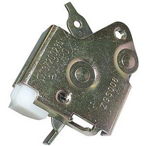 Fechadura externa - Porta dianteira - Lado Passageiro LD - Mecânica - MB Atego