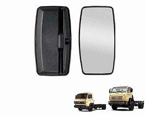 Espelho Retrovisor - Plano - VW a partir de 2005 8120 8150 9150 8160 18310 Worker Delivery 2R0857507A