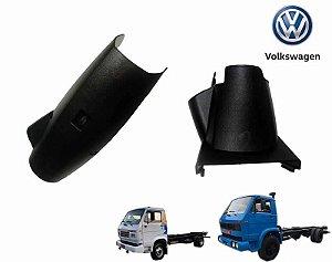 Capa Cobertura Carcaça Coluna Direção Caminhão VW até 1999 690 790 11130 11140 14140 8140 14150 - T00953515 T00953516A Original VW