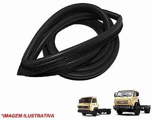 Borracha parabrisa Caminhão VW Worker Todos Modelos 8150 15180 18310 281845121