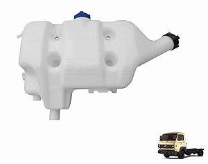 Reservatório Água Radiador Tampa C/ Rosca Caminhão VW Worker 5140 8120 8150 7110 Delivery