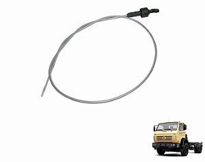 Vareta Nível Óleo Motor - 1248mm - Caminhão VW 18310 35300 24220 24250  Cummins 6C