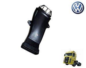 Tomada Entrada Condutor Filtro Ar Caminhão VW Constelation 2T2129867
