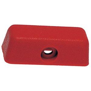 Botão Trinco Controle Porta dianteira - Ford Cargo Geração 1 - 85BHE21850AAMP