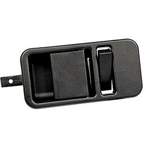 Maçaneta interna porta lateral corrediça - Iveco Daily Geração 2 após 2007 - 500329792 - 500329793