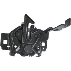 Fechadura inferior do capô - Ford F250 F350 F4000 - 755AC16701AA 755AC16701AB