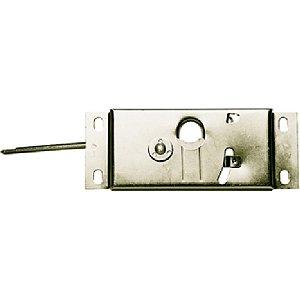 Fechadura inferior do capô - GM A60 C60 D80 - 9302554