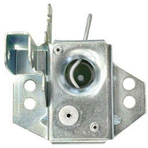 Fechadura inferior do capô - Iveco Stralis Trakker - 3804437