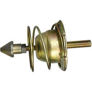 Fechadura / Pino superior do capô - MB 1418 1620 após 2000