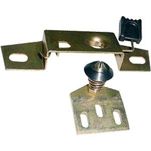 Kit de fechadura inferior + superior do capô - MB LN0163 - A3598100163