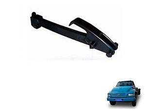 Trava externa do capô - Ford F12000 F14000 Sapão de 1992 à 1998 - DNK905855A T75823045