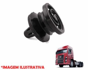Grampo / Presilha do Forro de Porta VW Constellation 5X0867299