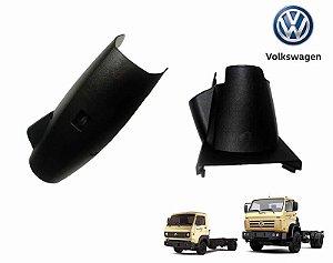Capa Cobertura Carcaça Coluna Direção Caminhão VW 2000 em diante - 2P095351561NN Original VW
